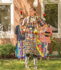 Pow Wow ft Ho Chunk Singers & Dancers @ Pump House Regional Arts Center | La Crosse | Wisconsin | United States